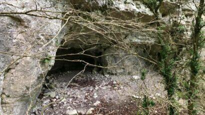 Grottes de Comberoufle Loïc Sandon 26 07 2021
